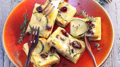 Photo de Bouchées de tortilla aux US Cranberries