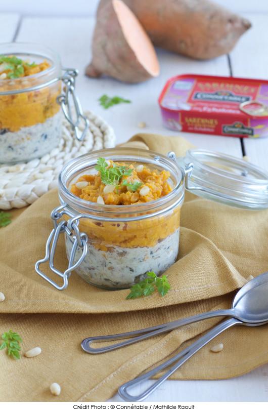 hachis-parmentier-de-patates-douces-et-sardines-aux-echalotes-connetable