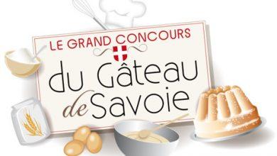 Photo de LE Grand Concours du Gâteau de Savoie en ligne du 12 septembre au 5 novembre 2016 !
