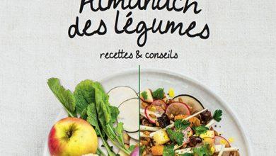 Photo de EXKi® crée son 1er livre de recettes sous forme d'almanach des légumes aux Éditions Marabout !