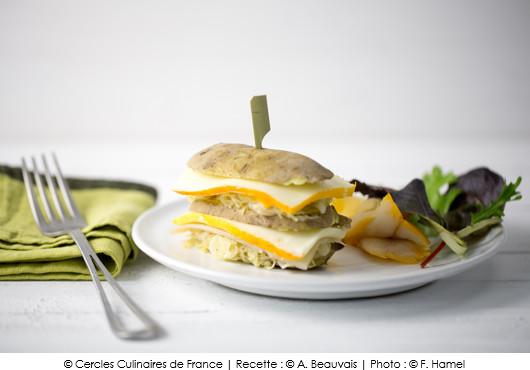 raclette-de-la-mer