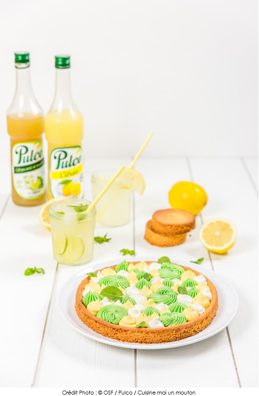 tarte-aux-deux-citrons-et-noix-de-coco