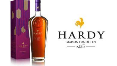 Photo de LEGEND 1863 ainsi se perpétue La Légende du Cognac de la Maison Hardy