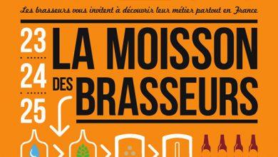 Photo de 7ème édition de la Moisson des Brasseurs les 23, 24 et 25 juin 2017 partout en France
