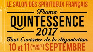Photo de 3ème Édition de France Quintessence les 10 et 11 septembre 2017
