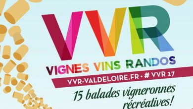 Photo de 14ème Édition de « Vignes, Vins, Randos » les 2 et 3 septembre 2017