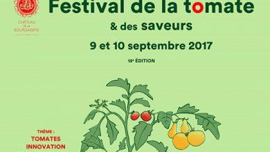 Photo de 19ème Édition du Festival de la Tomate et des Saveurs les 9 et 10 septembre 2017
