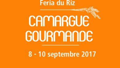 Photo de Camargue Gourmande à Arles, du vendredi 8 au dimanche 10 septembre 2017