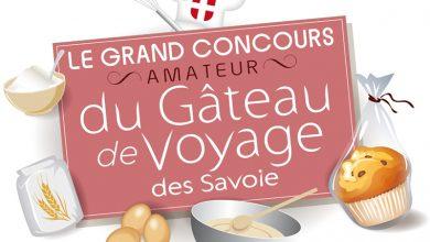 """Photo de Grand Concours amateur autour du """"Gâteau de Voyage des Savoie"""", du 11 septembre au 5 novembre 2017"""