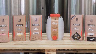 """Photo de """"Le kit B MAKER"""" le cadeau idéal pour tous les passionnés de bières artisanales !"""