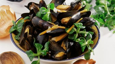 Photo de Moules potagères