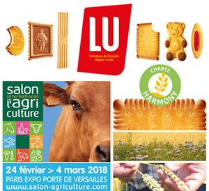 Salon de l'Agriculture-LU