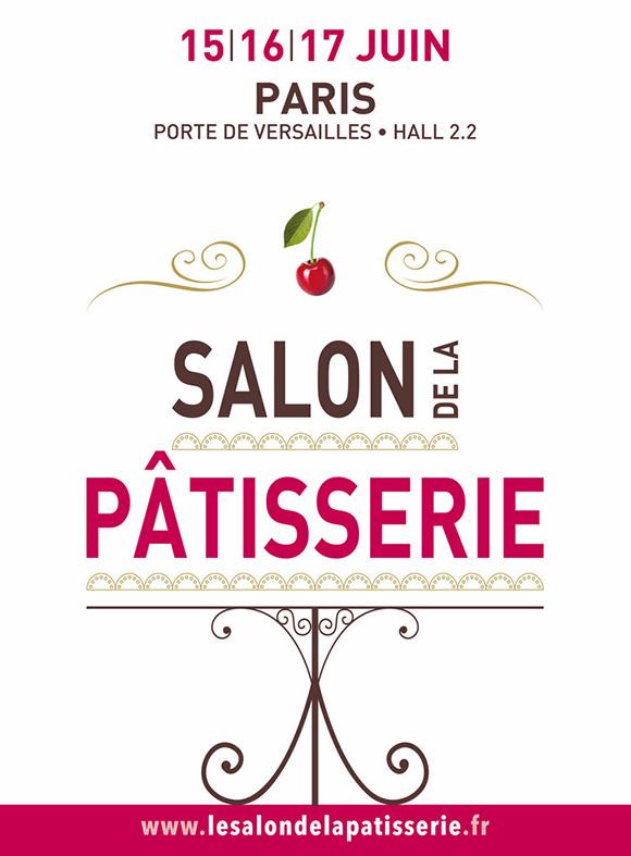 Le plus grand salon de la p tisserie ouvrira ses portes - Salon de the paris 9 ...