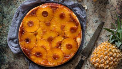 Photo de Cake à l'ananas façon Bonneterre