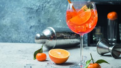 Photo de Cocktail Spritz