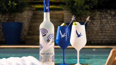 "Photo de GREY GOOSE® & ""Quentin Monge"" la collaboration de l'été 100% française"
