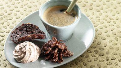 Photo de Café gourmand