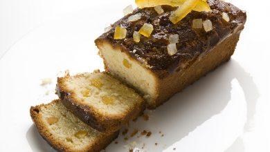 Photo de Cake aux fruits confits de Soveria