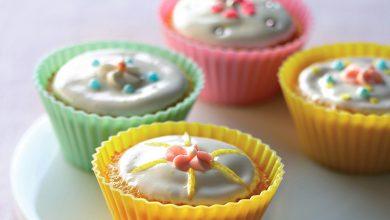 Photo de Cupcakes au citron