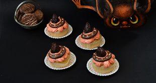 Muffins ensorcelés