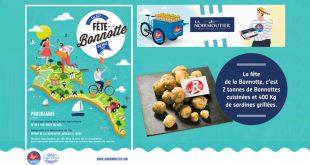 """22ème Édition de la """"Fête de la Bonnotte"""" le samedi 4 mai 2019"""