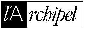 l-archipel-logo – A Vos Assiettes, Recettes de cuisine illustrées
