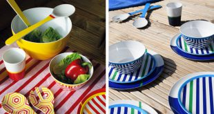 """Riviera Bright"" la collection tendance Mix & Match de ZAK!designs®"