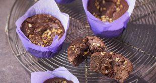 Moelleux au chocolat « Healthy » Tipiak (sans beurre)