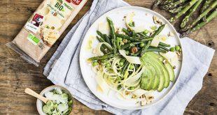 L'Assiette végétale à l'Emmental Bio Entremont
