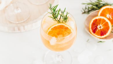 Photo de Mocktail Festi Spritz