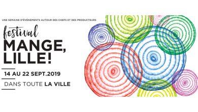 """Photo de MANGE, LILLE ! le festival culinaire des """"Hauts-de-France"""" revient du 14 au 22 septembre 2019"""