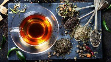 Photo de Les apports du thé et des infusions