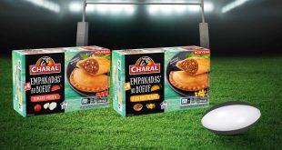 """Vivons Fort la """"Coupe du Monde"""" de Rugby 2019 avec Charal"""