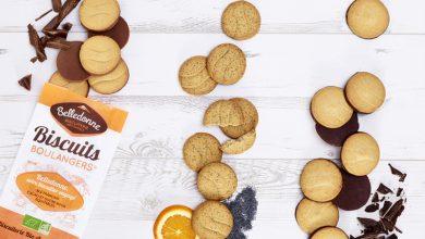 """Photo de Belledonne lance 3 biscuits """"Essentiels"""" au rayon vrac des magasin bio"""