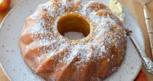 Bundt Cake à la pomme Antarès®