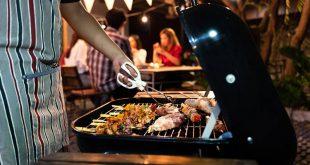 Barbecue ou plancha ? La guerre des grillades !