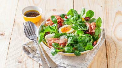 Photo de Salade de Mâche Florette® à l'italienne