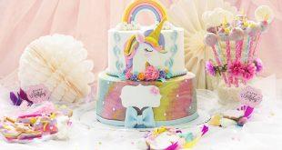 Top 5 des meilleurs gâteaux impressionnants