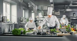 Matériels et ustensiles de cuisine professionnelle