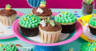 Petits gâteaux Lama