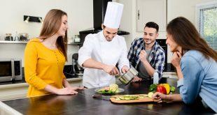 Suivre des cours de cuisine à Paris à moindre frais