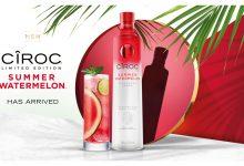 """Photo de Vodka CÎROC® """"Summer Watermelon"""" Édition Limitée"""