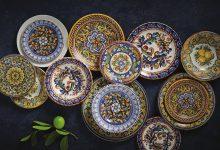"""Photo de Art de la table céramique : """"Salerno"""" de Maxwell & Williams™ !"""