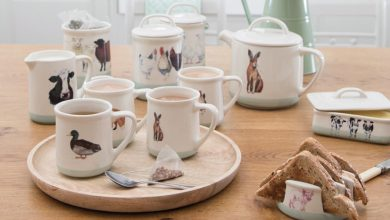 "Photo de Nouvelle collection ""APPLE FARM"" by KitchenCraft®"