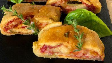 Photo de Stromboli à l'Appenzeller®