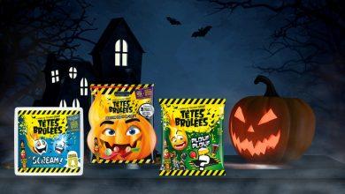 """Photo de Pour Halloween, les """"Têtes Brûlées"""" mettent le paquet : sensations fortes garanties !"""