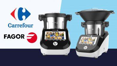 """Photo de Le """"Robot de cuisine Fagor"""" fait peau neuve, à un prix incroyable et en exclusivité chez Carrefour !"""