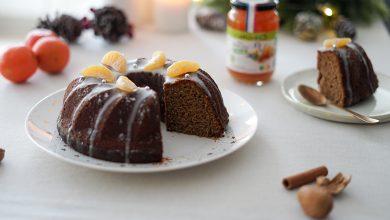 Photo de Bundt Cake aux épices façon Gingerbread de naturéO