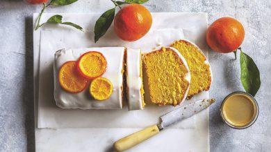 Photo de Cake aux Clémentines de Corse IGP