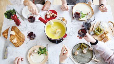 Photo de BEKA déclare officiellement ouverte la chaleureuse saison des fondues